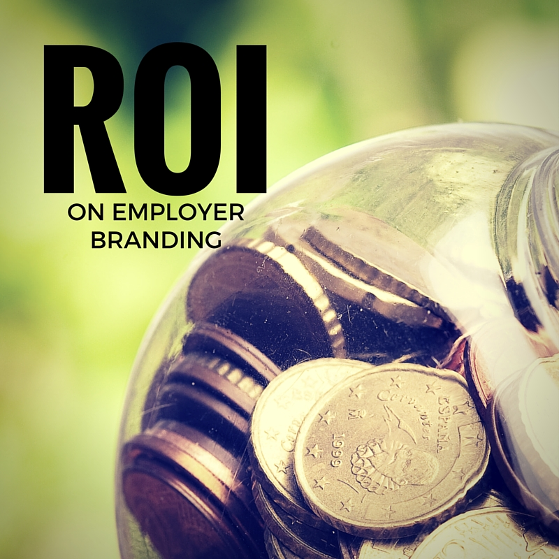 ROI employer branding